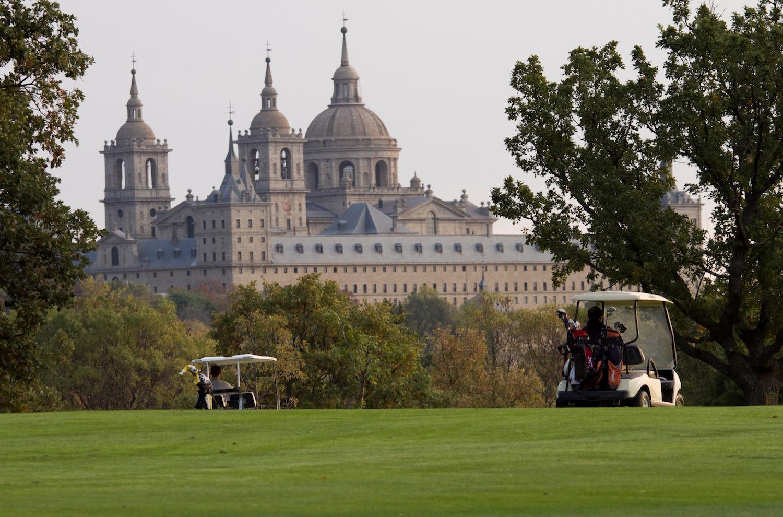 Taxi Real Club de Golf La Herrería