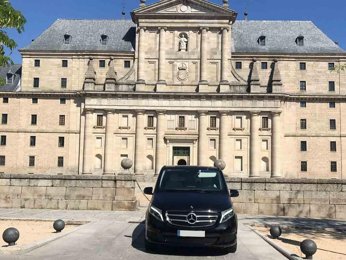 Mercedes Van-8